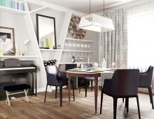 3. Apartment in Verona