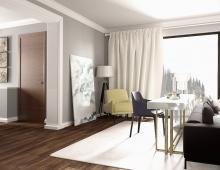 5. Apartment in Verona
