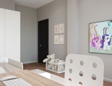 13. Childroom