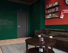 16. Restroom MU