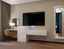 19. Master bedroom