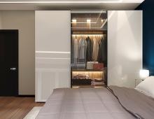20. Master bedroom