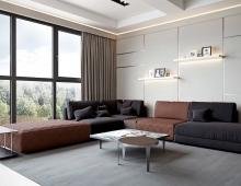 3. Апартаменты в ЖК Аквамарин