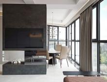 6. Апартаменты в ЖК Аквамарин