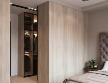 9. Апартаменты в ЖК Аквамарин