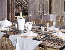 10. Luxury Apartment