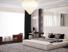 13. Luxury Apartment