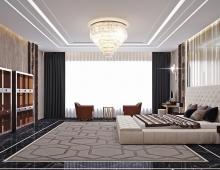 14. Luxury Apartment