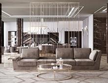 2. Luxury Apartment
