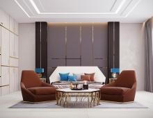 22. Luxury Apartment
