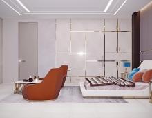 23. Luxury Apartment