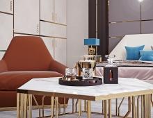 24. Luxury Apartment