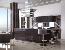 3. Luxury Apartment