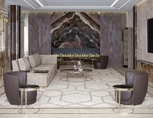 5. Luxury Apartment