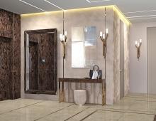 9. Luxury Apartment