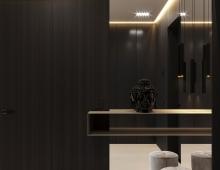 дизайн интерьера квартиры минск