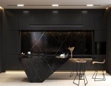 дизайн интерьера дома минск