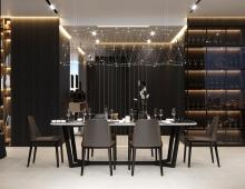 дизайн интерьера квартиры москва