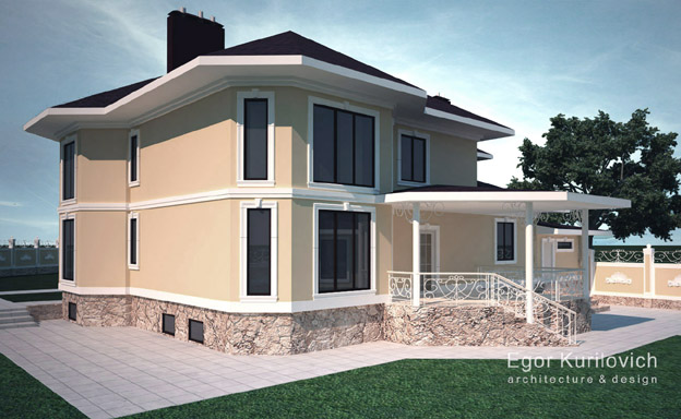 Дизайн квартир Минск