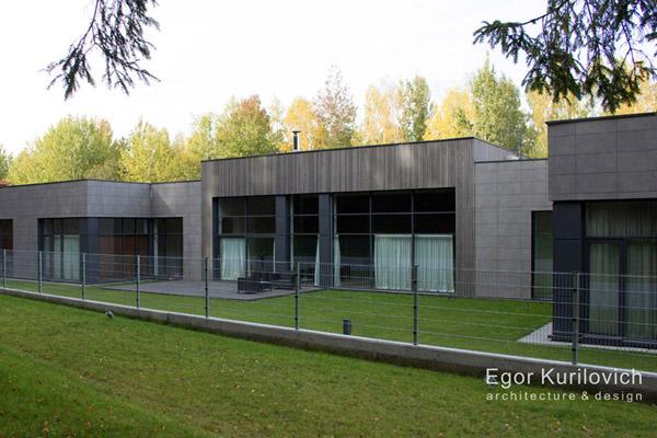 Дизайн интерьера в Белоруссии