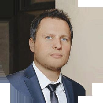>Егор Курилович, руководитель студии
