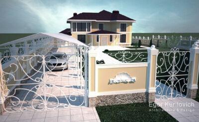 архитектор москва